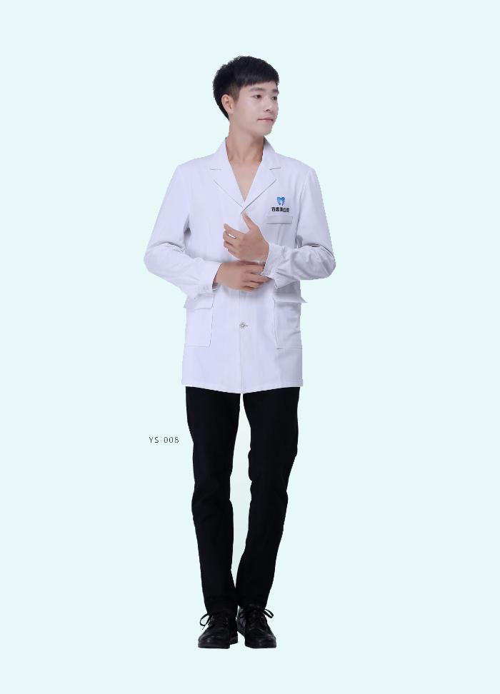 医生服008