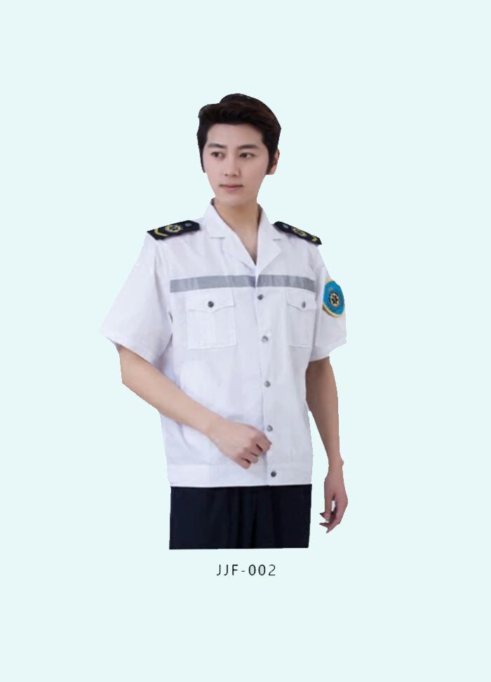 急救服002