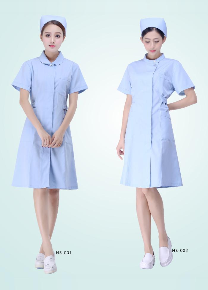 护士服001/002