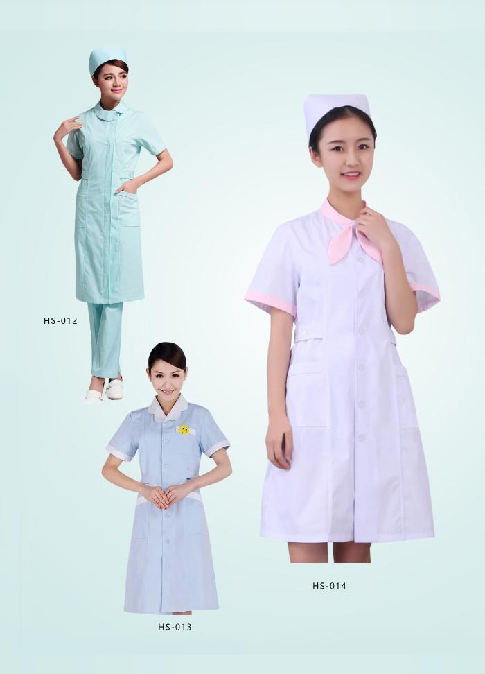 护士服012/013/014