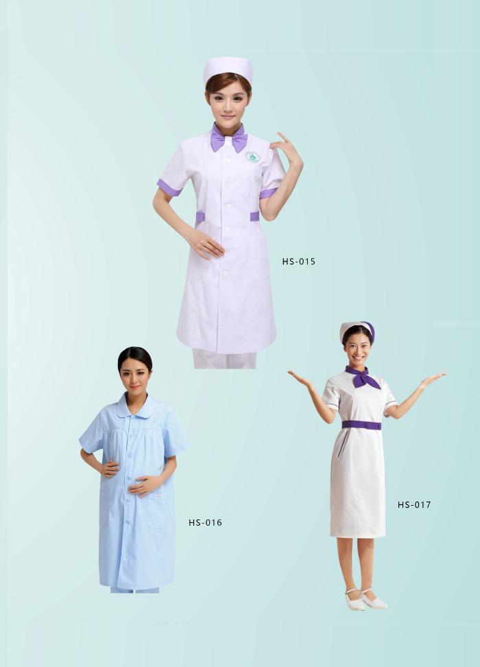 护士服015/016/017