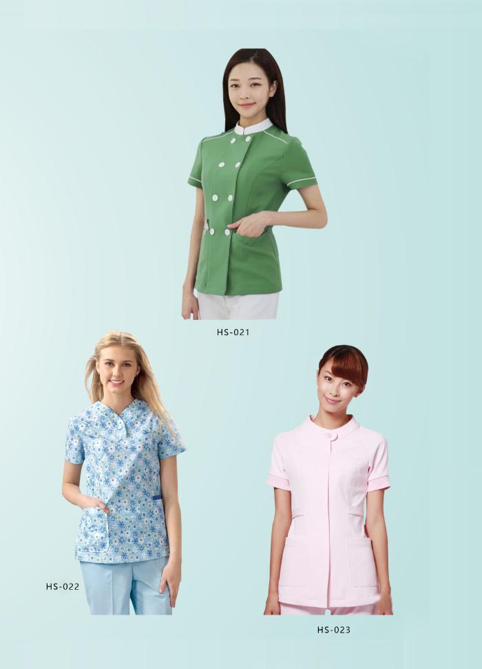 护士服021/022/023