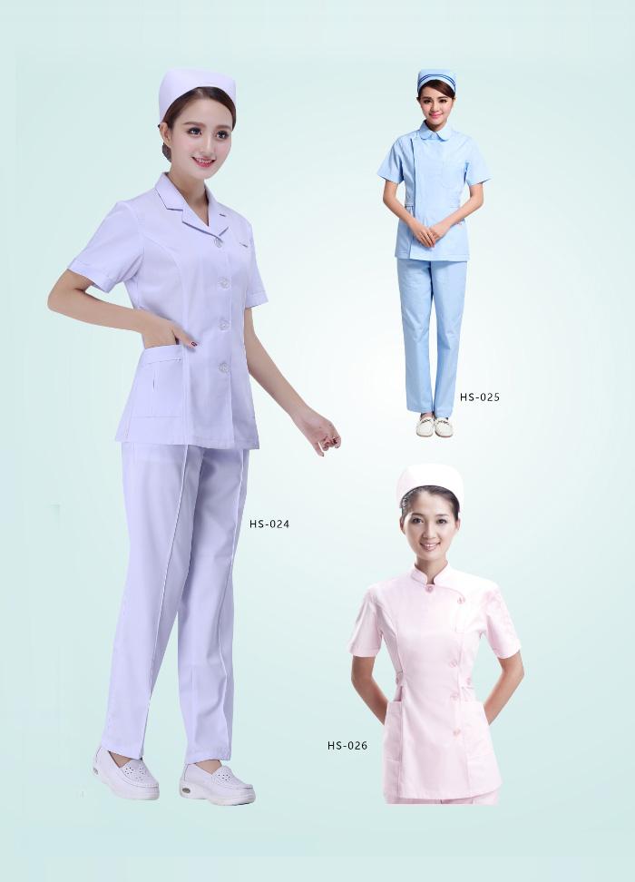 护士服024/025/026