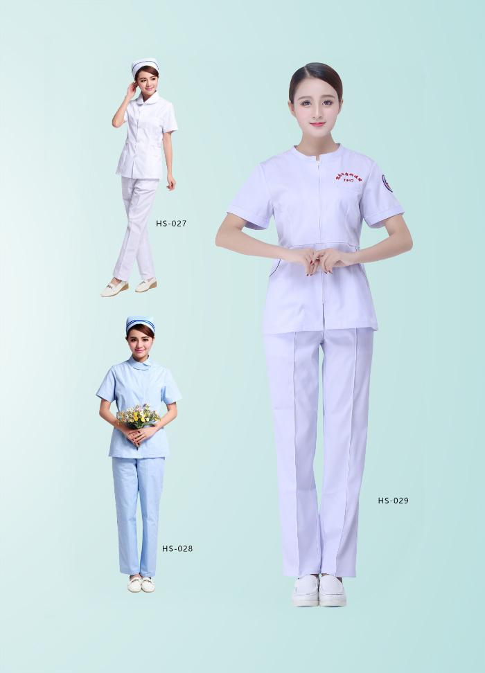 护士服027/028/029